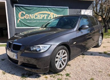Achat BMW Série 3 PACK LUXE Occasion