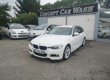 Achat BMW Série 3 PACK M PERFORMANCE Occasion
