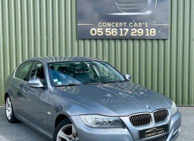 Vente BMW Série 3 Serie , (E90 LCI) , Berline , 320 D , 2.0 D DPF 16V , 184 Cv , Boîte auto Occasion