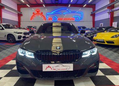 Achat BMW Série 3 série 3 330i M 258cv Occasion