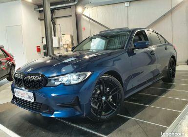 Vente BMW Série 3 Serie 316D SPORT BVA8 2020 / TOIT OUVRANT / SIEGES CHAUFFANTS / GPS / FULL LED / KEYLESS / 1ERE MAIN Occasion