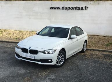Acheter BMW Série 3 Serie 316dA 116ch Lounge Occasion