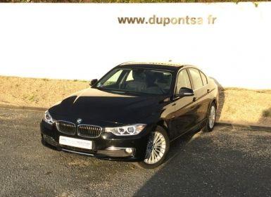 Acheter BMW Série 3 Serie 316iA 136ch Luxury Occasion