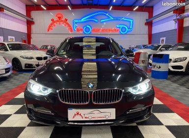 Vente BMW Série 3 serie 318d Occasion