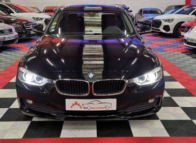 Vente BMW Série 3 SERIE 318D 143cv Occasion