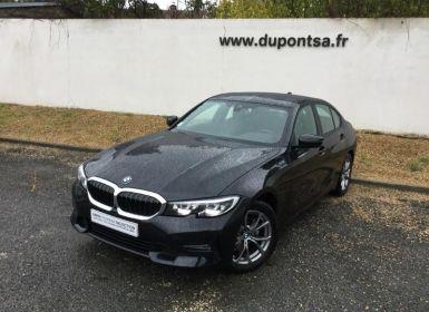 Acheter BMW Série 3 Serie 318dA 150ch Edition Sport Occasion