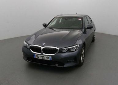 Vente BMW Série 3 Serie 318dA 150ch Edition Sport Occasion