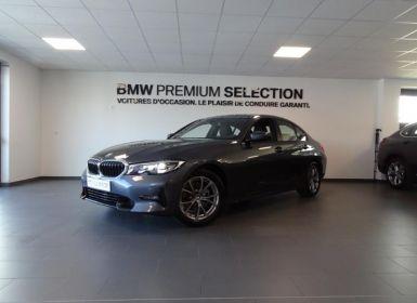 BMW Série 3 Serie 318dA 150ch Edition Sport Occasion