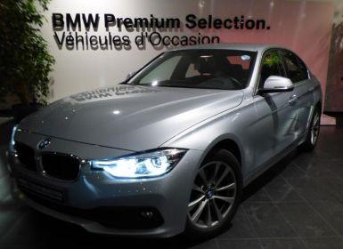 Vente BMW Série 3 Serie 318dA 150ch Executive Occasion