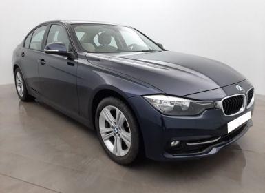 Vente BMW Série 3 SERIE 320d 190 SPORT BVA Occasion