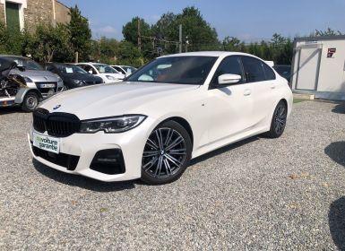 Vente BMW Série 3 serie 320da 190 hybride msport 6 Occasion