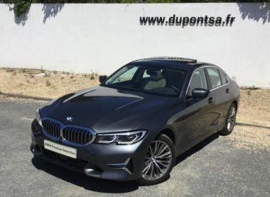 Acheter BMW Série 3 Serie 320dA 190ch Luxury Occasion