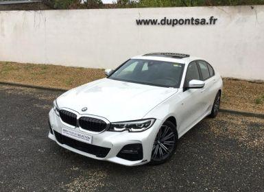 Vente BMW Série 3 Serie 320dA 190ch M Sport Occasion
