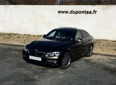 BMW Série 3 Serie 320dA xDrive 190ch Luxury Occasion