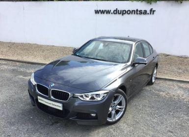 Vente BMW Série 3 Serie 330dA xDrive 258ch M Sport Occasion