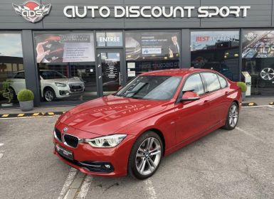 Achat BMW Série 3 Serie 340 326 CV Occasion