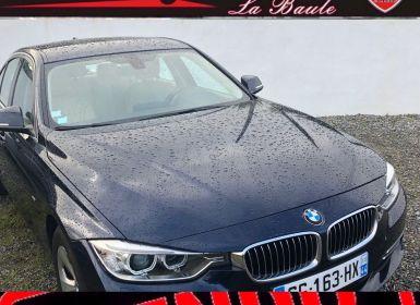 Vente BMW Série 3 serie 3f 30 320d163 efficient 1dynamics lux5 Occasion