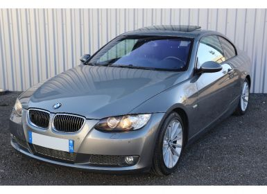 Achat BMW Série 3 SERIE COUPE E92 Coupé 335 i 306 cv Luxe  Occasion