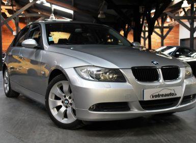 Acheter BMW Série 3 SERIE E90 (E90) 320D 177 LUXE Occasion