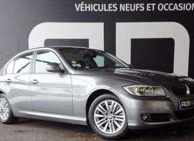 Achat BMW Série 3 SERIE E90 LCI 320D XDRIVE 177 CH Luxe Occasion