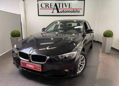 Vente BMW Série 3 SERIE F30 320d 163 CV 1 ERE MAIN Occasion