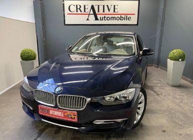 Achat BMW Série 3 SERIE F30 320d xDrive 184 ch Modern A Occasion