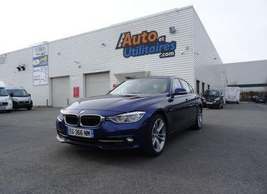 Vente BMW Série 3 SERIE (F30) 330DA 258CH SPORT Occasion