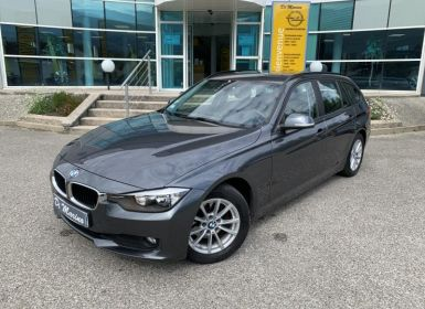Vente BMW Série 3 SERIE (F31) TOURING 318D 143 BUSINESS BVA8 Occasion