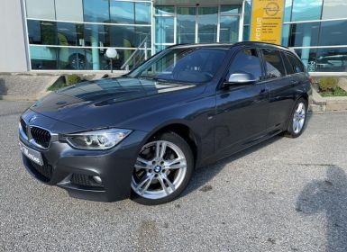Achat BMW Série 3 SERIE (F31) TOURING 330D XDRIVE 258 M SPORT BVA8 Occasion