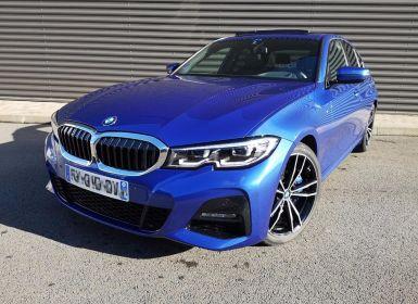 BMW Série 3 Serie G20 330iA 258 M SPORT 07/2019 pIIII Occasion