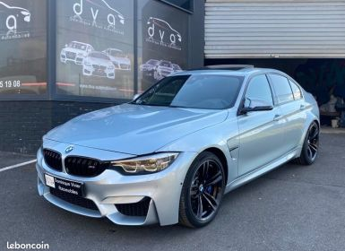 BMW Série 3 Serie M3 3.0 431ch DKG / 25000KMs