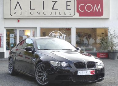 Achat BMW Série 3 SERIE M3 COUPE Pack Competition 4.0 420 DKG BVA Occasion
