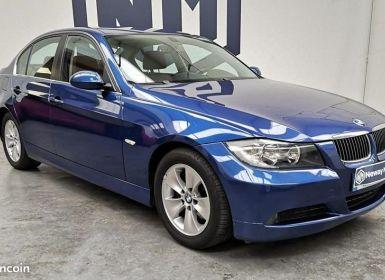 BMW Série 3 Serie SERIE (E90) 325IA 218ch confort Boite automatique / moteur 6 cylindres en ligne