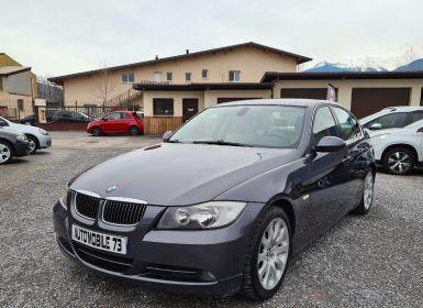 Vente BMW Série 3 Serie Serie (e90) 330d 231 luxe 06/2006 CUIR REGULATEUR Occasion