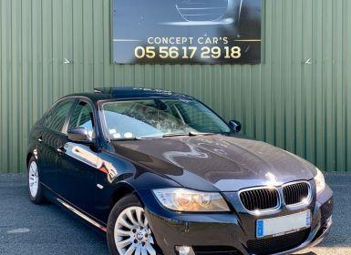 Vente BMW Série 3 Serie Serie (E90) Berline 320i 2.0 i 170 cv PACK LUXE GPS Occasion