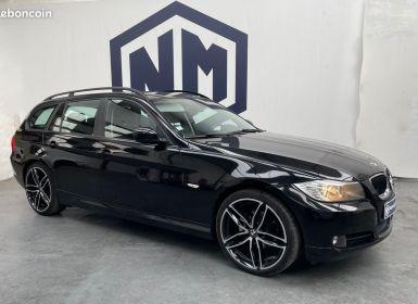 BMW Série 3 Serie SERIE (E91) TOURING 318i 143ch BVM6