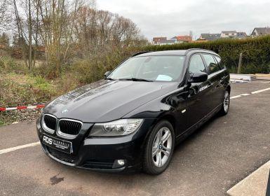 Vente BMW Série 3 SERIE TOURING 320D BVM Occasion
