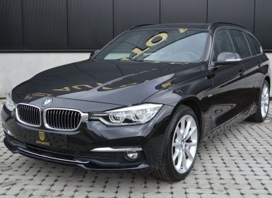 Voiture BMW Série 3 Touring 190 ch Luxury Ultimate 1 MAIN !! Occasion