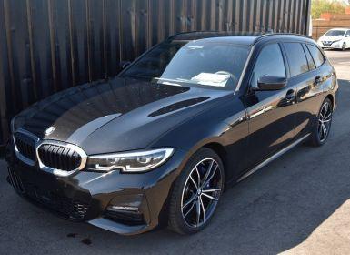 BMW Série 3 TOURING 2.0D 190CV M-SPORT