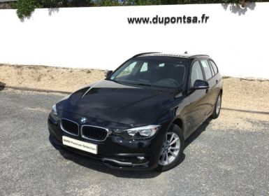 Vente BMW Série 3 Touring 316d 116ch Lounge Occasion