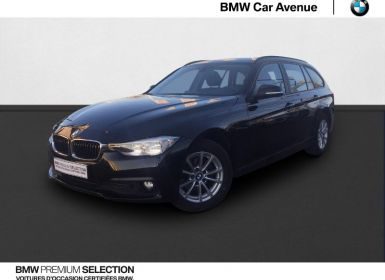 Achat BMW Série 3 Touring 316d 116ch Lounge Occasion