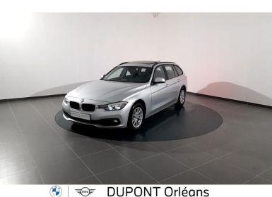 Achat BMW Série 3 Touring 316dA 116ch Lounge Occasion