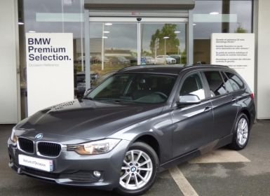 Achat BMW Série 3 Touring 318d 143ch Business Occasion