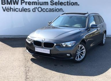 Vente BMW Série 3 Touring 318d 150ch Business Occasion