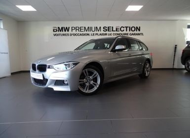 Vente BMW Série 3 Touring 318d xDrive 150ch M Sport Occasion