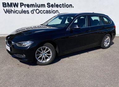 Vente BMW Série 3 Touring 318dA 143ch Lounge Occasion