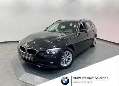 Vente BMW Série 3 Touring 318dA 150ch Business Occasion