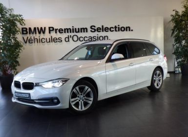 Vente BMW Série 3 Touring 318dA 150ch Business Design Occasion