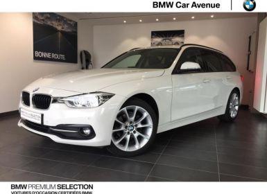 Achat BMW Série 3 Touring 318dA 150ch Business Design Occasion