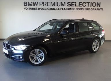 Achat BMW Série 3 Touring 318dA 150ch Business Design Euro6d-T Occasion